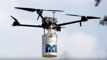 MetaVista: Brennstoffzellen-Drohne mit neuem Flugzeitrekord