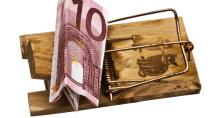 Abo-Abzocke: Falsche Handy-Rechnungen für 41.000 Mobilfunk-Kunden