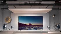 Wahnsinn: Samsungs größter 8K-QLED-Fernseher kostet 60.000 Euro