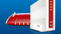 Kabel-Router: FritzBox 6590 und 6490 bekommen Support für WPA3