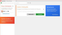 AnyDesk - Schnelle Remote-Desktop-Software