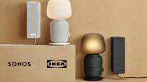 """""""Symfonisk"""" vorgestellt: Ikea + Sonos= Möbel mit ordentlichem Sound"""