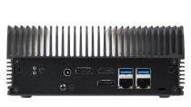 iBox: Erster passiv gekühlter Mini-PC für neue Intel Core i5 & i7 CPUs