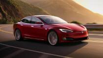 Mehr Reichweite, schnelleres Laden: Tesla Model S & X erhalten Upgrade