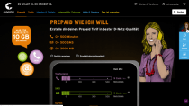 """Congstar startet zum 30. April neue """"Prepaid wie ich will""""-Angebote"""