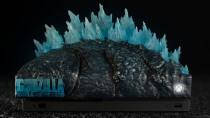 """""""Godzilla""""-Film: Microsoft verlost vier Xbox One X mit Monster-Designs"""