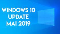Windows 10 Benachrichtigung: Ihr PC ist nicht f�r das Mai-Update bereit
