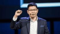 Huawei-Chef äußert sich erstmals: USA verbieten uns Windows & Android