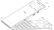 Surface Pro 7 erstmals zu sehen? Patent für Microsoft-Tablet mit USB-C