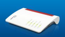 Release-Kandidat: Update bringt DVB-C Streaming für FritzBox Cable