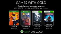 Games with Gold: Diese Titel starten im Juni für alle Xbox-Abonnenten