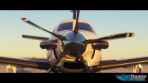 Microsoft Flight Simulator: Alpha startet bald, so kann man mittesten