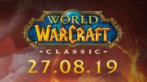 Blizzard löst Shitstorm aus: WoW Classic ohne deutsche Server