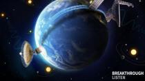 SETI-Forscher haben neues Ziel: Werden wir heimlich beobachtet?