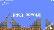 DMCA Royale: Nintendo nimmt 'Mario Royale' aus dem Netz (Update)