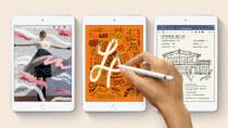 Apple iPad Mini 2019 im Test: Kompaktes Tablet mit viel Leistung