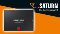 Saturn Angebote: SSDs, Festplatten, SD-Karten & Co. stark reduziert