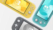 Nintendo Switch Lite: Amazon verrät deutschen Preis der Mobilkonsole
