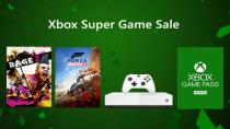 Xbox Super Game Sale: Bei Microsoft regnet es wieder Prozente