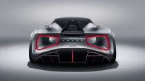 """Lotus """"Evija"""" Elektro-Hypercar: """"Stärkstes Serienauto"""" vorgestellt"""