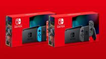 Nintendo Switch: So erkennt man das neue Modell mit langer Laufzeit