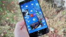 HP Pro x3: Nie eingeführtes Top-Smartphone mit Windows 10 Mobile
