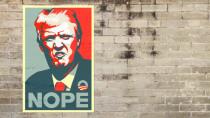 """Wahlkampf mit """"In the End"""": Linkin Park lässt Trump-Tweet löschen"""