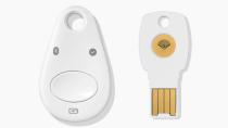 Google Titan Security-Schlüssel startet jetzt auch in Europa
