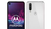 "Motorola One Action: Smartphone mit ""Action Cam"" & reinem Android"