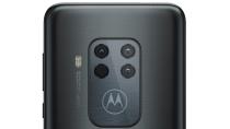 Motorola One Zoom: Quadcam-Smartphone mit 48 Megapixel & Dual-OIS