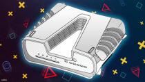 PlayStation 5: Sony-Patent zeigt mögliches Design der PS5-Konsole