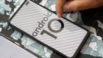 Samsung Galaxy S10: Erster Blick auf Android 10 mit neuer One UI 2.0