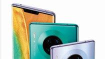 Huawei Mate 30: Keine Lizenz für offizielles Android & Apps von Google