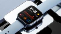 Amazfit GTS: So dreist kopiert Xiaomi die Apple Watch Series 4