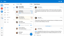 Microsoft Outlook APK-Download - Mail-Client für Android