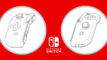 Nintendo Switch: So sollen die neuen Joy-Con Controller aussehen