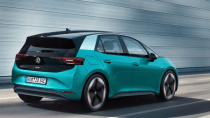 VW ID.3-Software ist fertig - Besitzer müssen aufs Update aber warten