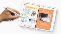 Apple iPad 2019: Neues 10,2-Zoll-Tablet trifft auf alten A10-Chip