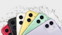 iPhone 11-Aktion mit Allnet Flat 8 GB für effektiv unter 7 Euro monatlich