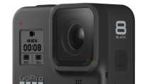 GoPro Hero 8 Black & GoPro Max: Neue Action-Cams mit Klapp-Mount