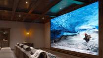 """Crystal LED: Sony stellt """"Kino""""-Bildschirm mit 16K-Auflösung vor"""