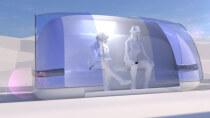 Monorail 2.0: Deutsches Projekt will Zugverkehr individualisieren