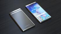 Galaxy S11 Plus: Arbeitet Samsung an einem Slider-Smartphone?