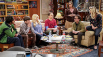 Bazinga! Big Bang Theory wechselt für eine Milliarde Dollar zu HBO Max