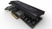 """Samsung stellt neue SSDs vor, die schnell sind und """"niemals sterben"""""""