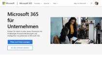 Office und Windows im Abo: Microsoft 365 für Endkunden bahnt sich an