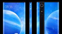Xiaomi Mi Mix Alpha Smartphone mit Rundum-Display & 108 Megapixel