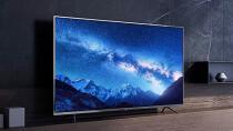 Mi Smart TV: Xiaomi startet mit 55-Zoll-Fernseher für 450 Euro durch