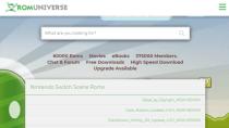 David gegen Goliath? ROM-Portal will es mit Nintendo aufnehmen