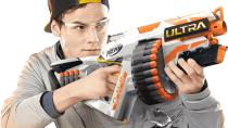 Kopierschutz in Schaum: Nerf Gun verschießt nur noch Original-Munition